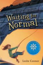 Waiting for Normal by Leslie Connor