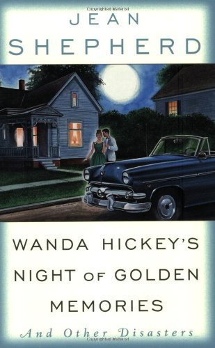 Wanda Hickey