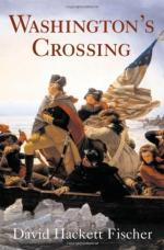 Washington's Crossing by David Hackett Fischer