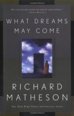 What Dreams May Come: A Novel by Richard Matheson