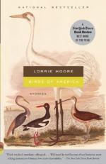 Willing by Lorrie Moore