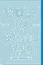 Wolf in White Van by