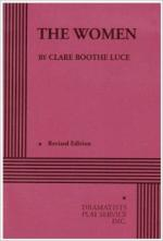 Women by Clare Boothe Luce