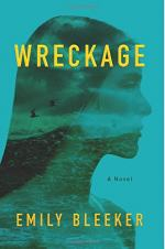 Wreckage by Emily Bleeker