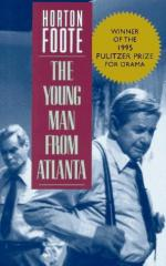 The Young Man from Atlanta by Horton Foote