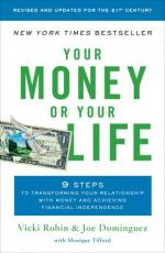 Your Money or Your Life by Joe Dominguez