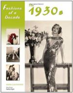 America 1930-1939: Fashion by