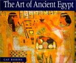 Ancient Egypt 2615-332 B.C.E.: Arts by