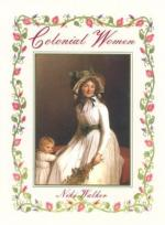 Colonial Era 1600-1754: Lifestyles, Social Trends and Fashion by