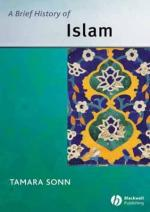 Rise and Spread of Islam 622-1500: Lifestyle and Recreation by