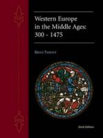 Medieval Europe 814-1350: World Events by