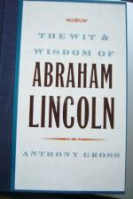 President Abraham Lincoln by