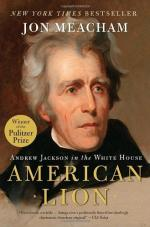 President Andrew Jackson by