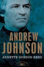 President Andrew Johnson by