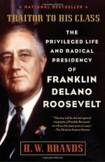 President Franklin D. Roosevelt by
