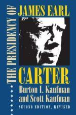President Jimmy Carter by