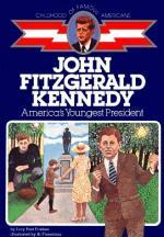 President John F. Kennedy by