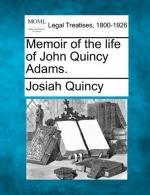 President John Quincy Adams by