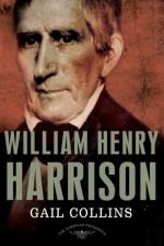President WIlliam Henry Harrison by
