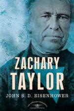 President Zachary Taylor by