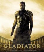 Roman Gladiator by Ridley Scott