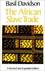 Southern Plantation Slave by