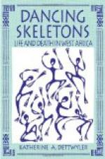 West African Kingdoms 500-1590: Family and Social Trends by
