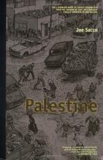 Palestine-Israel by Joe Sacco