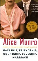 Hateship, Friendship, Courtship, Loveship, Marriage (short story) by Alice Munro