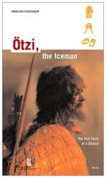 Ötzi the Iceman by