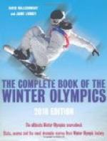 2010 Winter Olympics by