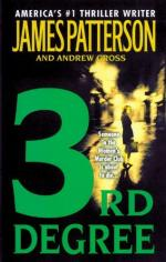 3rd Degree by James Patterson