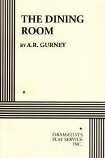 A. R. Gurney by