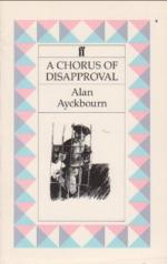 A Chorus of Disapproval by Alan Ayckbourn