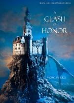 A Clash of Honor by Morgan Rice