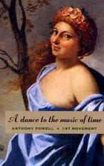 A Dance to the Music of Time: A Question of Upbringing. a Buyer's Market. the Acceptance World by Anthony Powell
