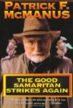 A Good Samaritan by