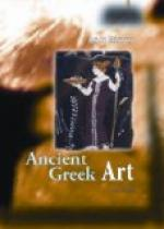 A History of Greek Art by