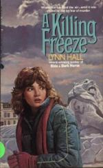 A Killing Freeze by Lynn Hall