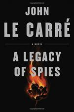 A Legacy of Spies by le Carré, John
