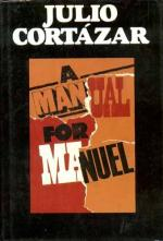 A Manual for Manuel by Julio Cortázar