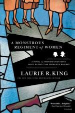 A Monstrous Regiment of Women by Laurie R. King