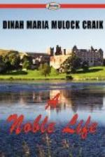 A Noble Life by Dinah Craik