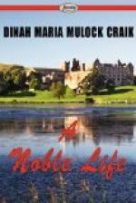 A Noble Life by Dinah Craik