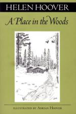 A Place in the Woods by H. M. Hoover