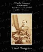 A Popular Account of Dr. Livingstone's Expedition to the Zambesi and its tributaries by David Livingstone