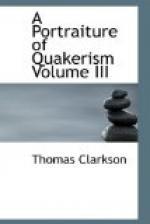 A Portraiture of Quakerism, Volume 3 by Thomas Clarkson
