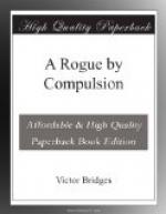 A Rogue by Compulsion by