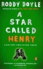 A Star Called Henry by
