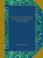 A System of Instruction in the Practical Use of the Blowpipe by